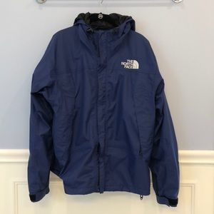 The North Face Gore-Tex Jacket Men's M Blue